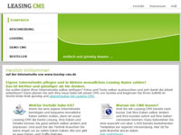 Mc Add - Leasing CMS