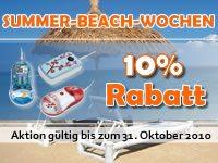 Mc Add - Summer-Beach-Wochen