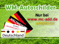 Mc Add - WM-Autoschilder