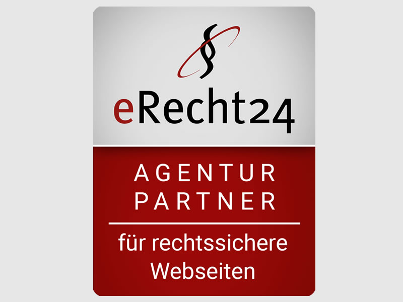 Agentur-Partner eRecht24